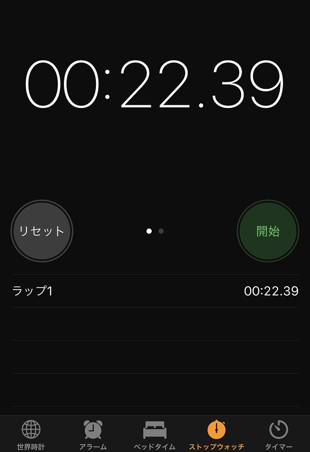 大阪蘇鉄山を登る所要時間