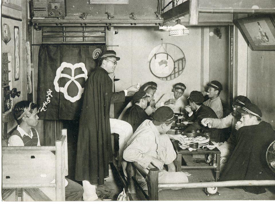 昭和17年1942年旧制台北高校生