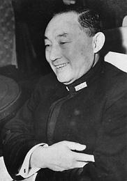 米内光政YonaiMitsumasa海軍大将