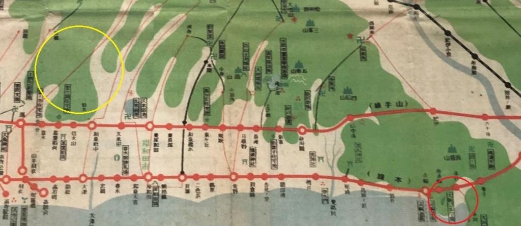 1942年南海案内