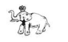 象印商標ロゴ戦前