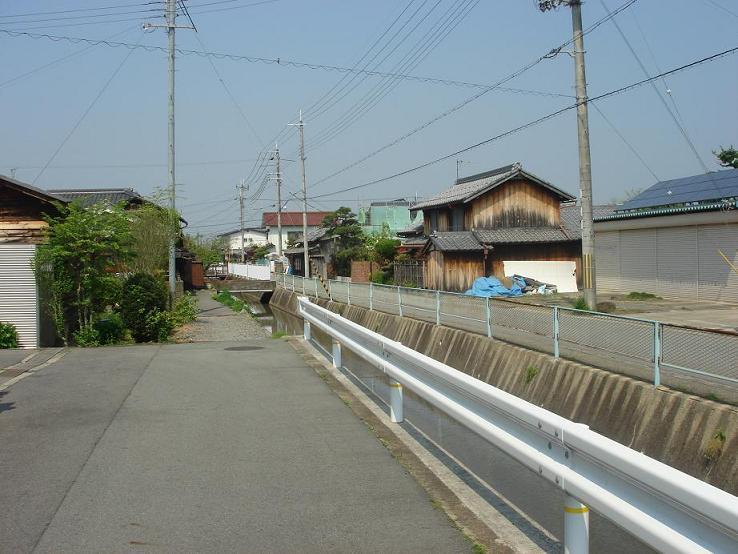 篠山遊廓京口新地1