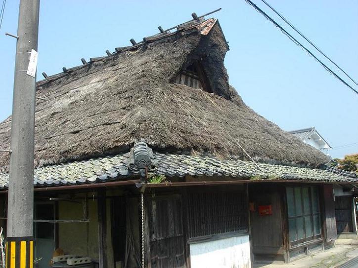 篠山遊廓2