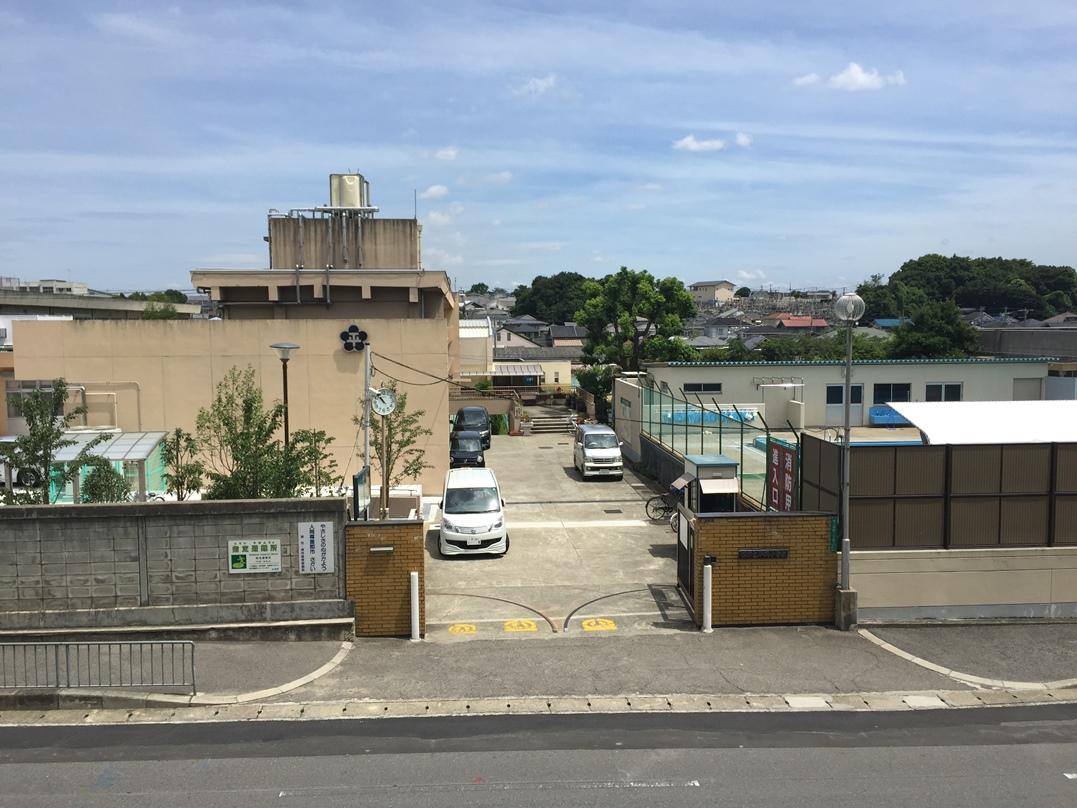 堺市立平岡小学校