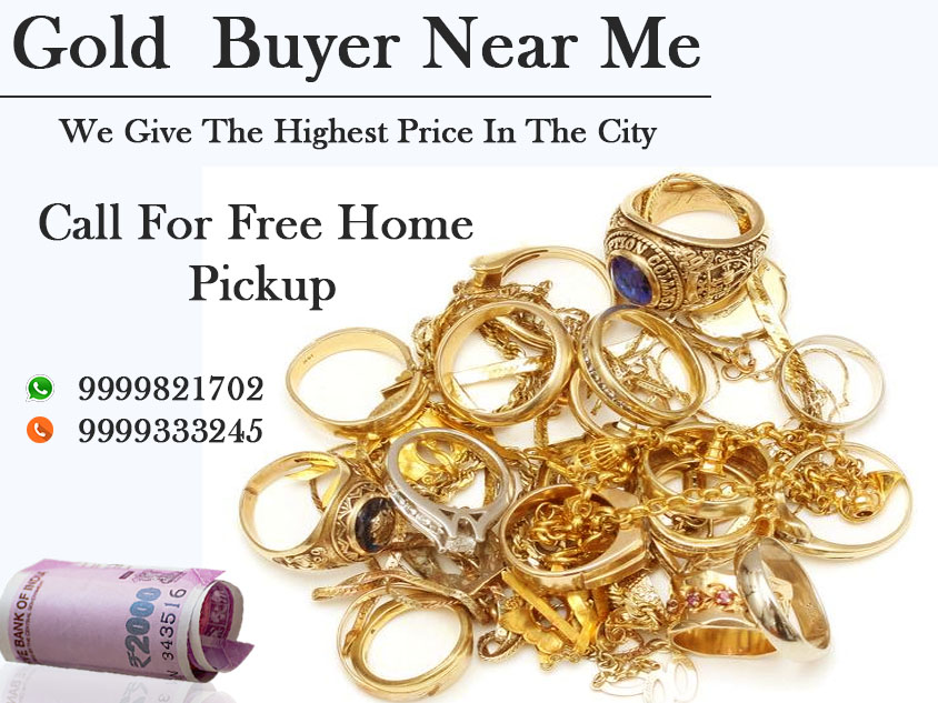 Sell Your Precious Jewelry for Cash - Cash For Gold