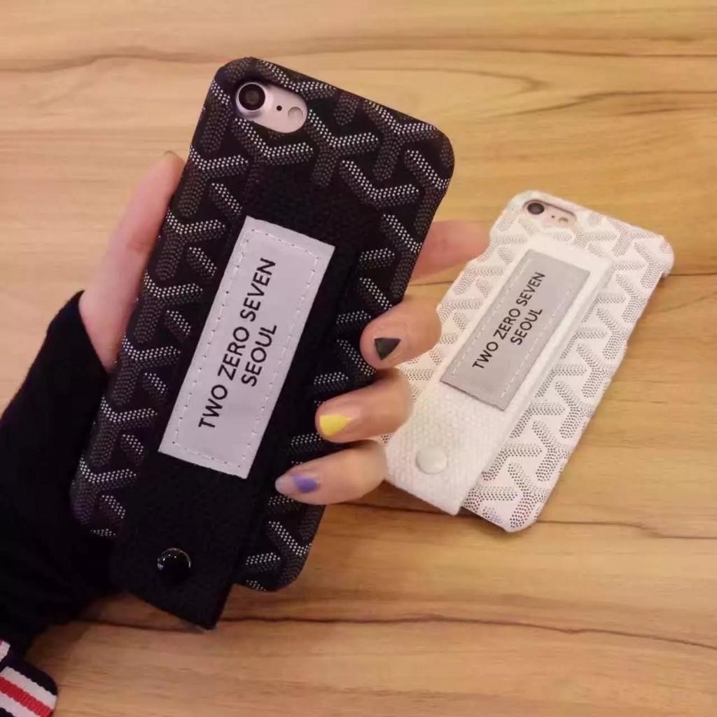 100% authentic 8cde3 b86d0 ゴヤール IPhone8ケース Goyard ブランドコピー 激安 ...