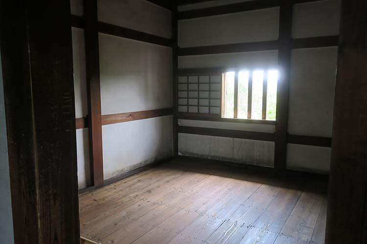 姫路城 西の丸長局