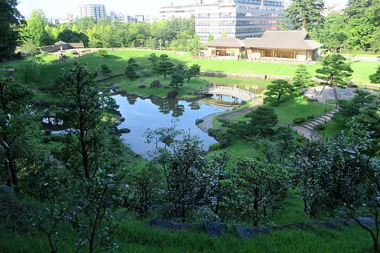 金沢城 玉泉院丸庭園