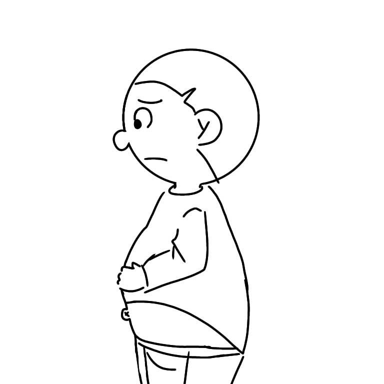 小デブ戦記キャラクター