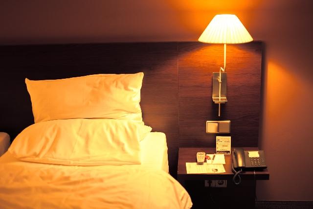 おやすみなさい…寝る前は良いコトを考えて眠りにつこう!