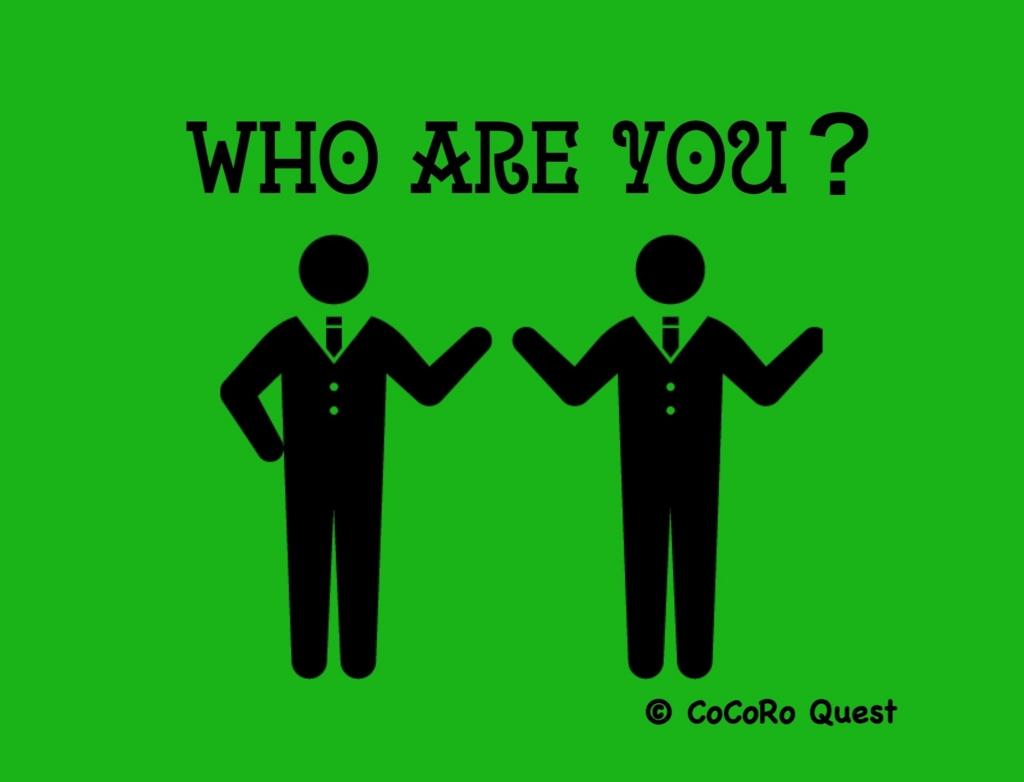 自分を他人だと見立てたら何と言葉をかけるだろう?