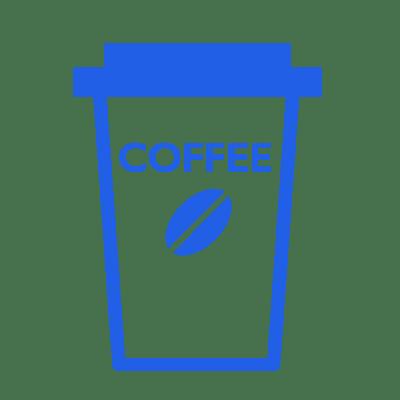 ③ランチ後にカフェインを摂る