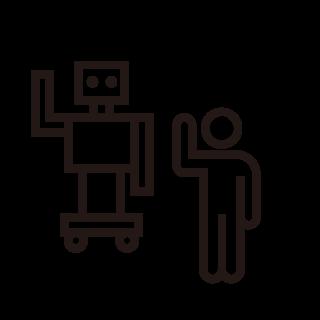 AIに仕事が奪われる時代…?