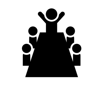 エナジーバンパイアの特徴⑥:ポジティブ思考の押し付けタイプ