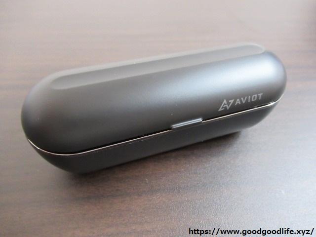 AVIOT TE-D01c 充電機能付きケース1