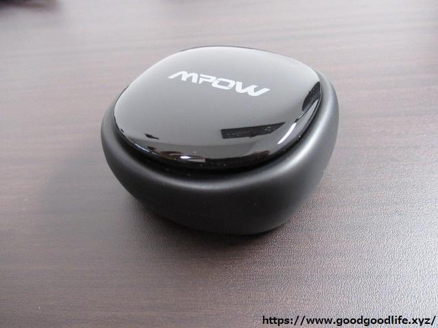 Mpow T3 イヤホンケース1