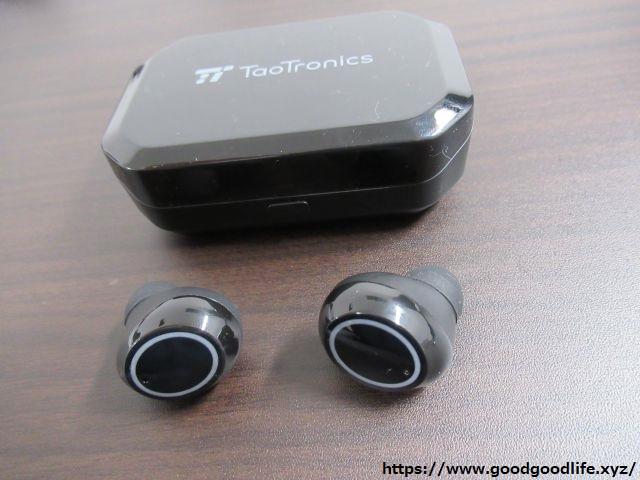 TaoTronics TT-BH052