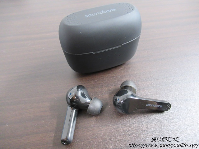 Anker Soundcore Liberty Air イヤホン1