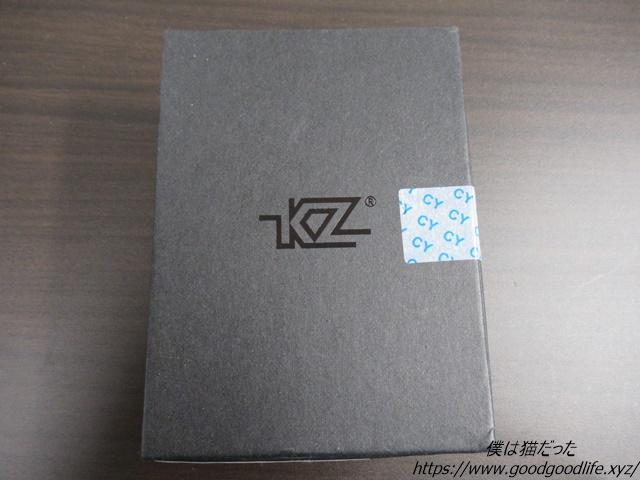 KZ AS06 外箱