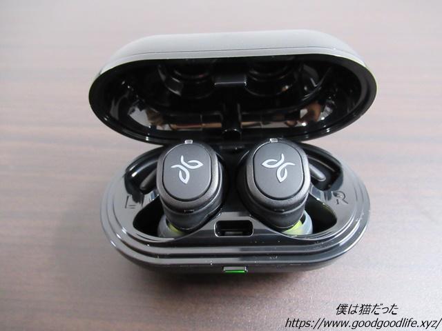 Jaybird RUN XT 充電機能付きケース2