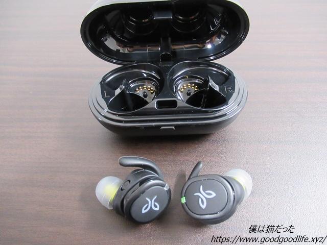 Jaybird RUN XT 充電機能付きケース3