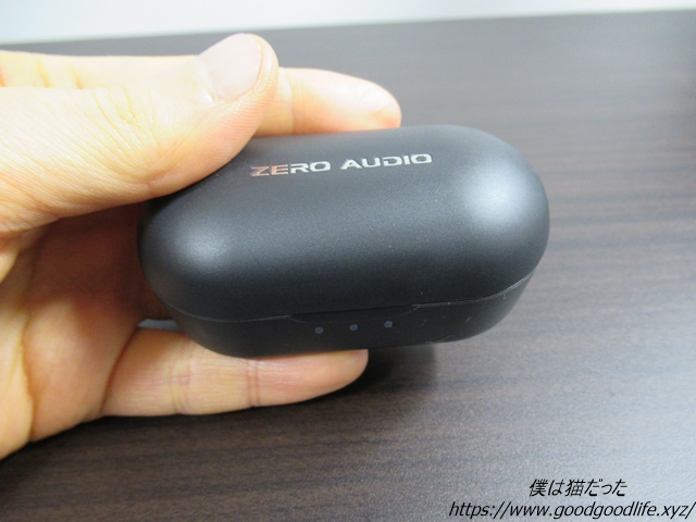 TWZ-1000 True Wireless Zero ケース1