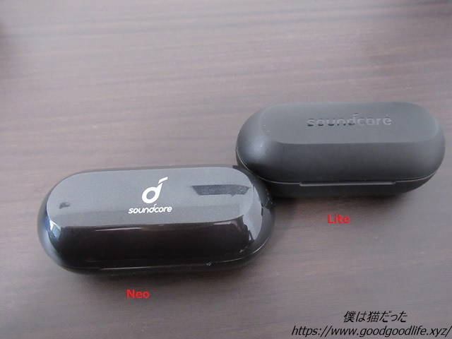 Soundcore Liberty Neo and Lte comparison1