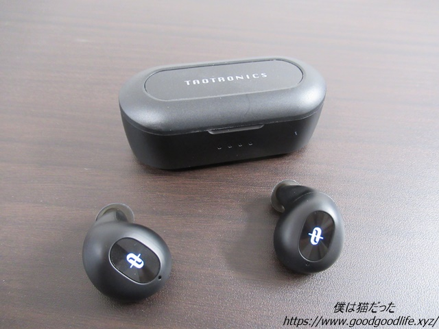 TaoTronics SoundLiberty77