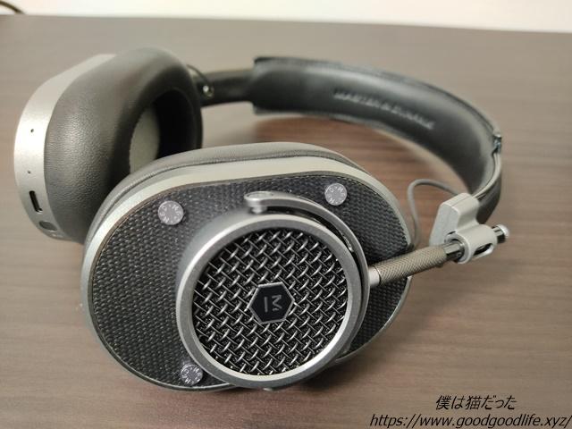 Master & Dynamic MH40 Wireless