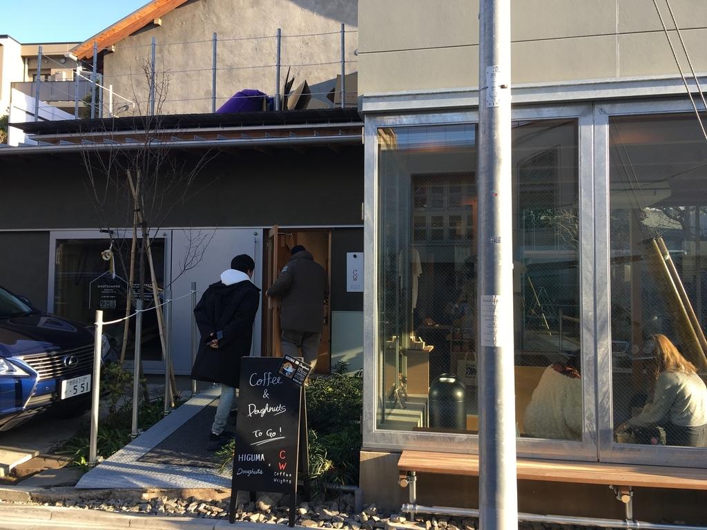 1階におしゃれなカフェが入る「ミナガワビレッジ」