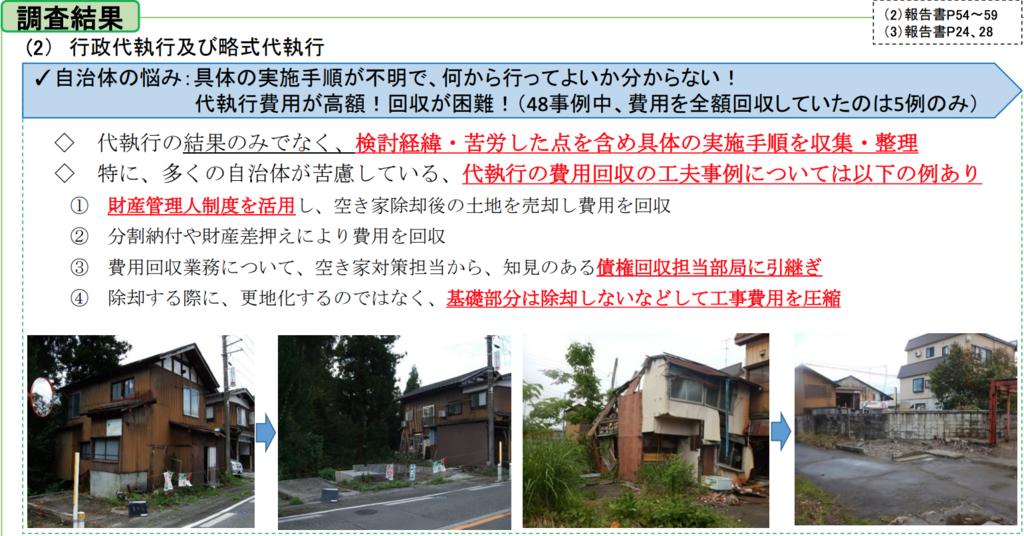 空き家対策に関する実態調査の結果に基づく通知(概要)P.5