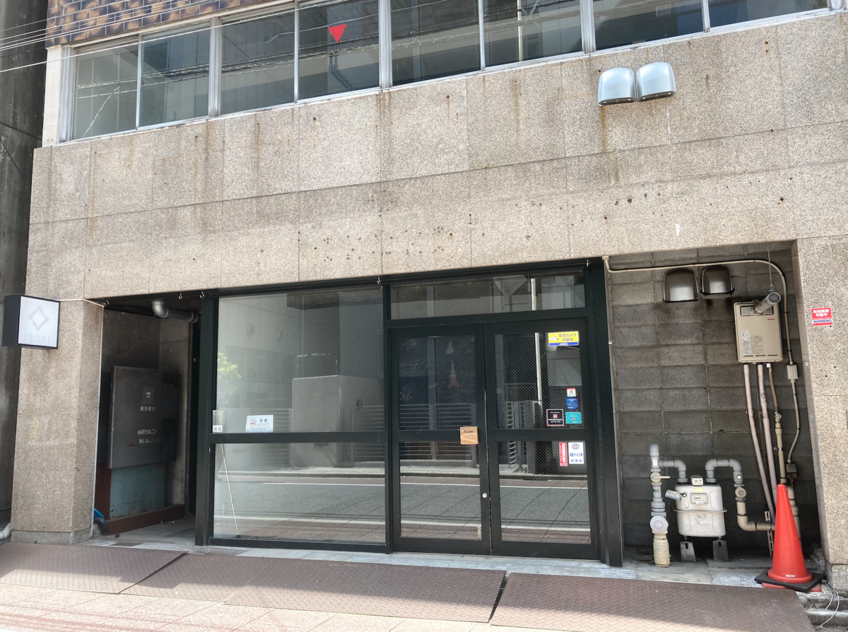 IRORI Nihonbashi Hostel and Kitchen(2020年7月末閉業)