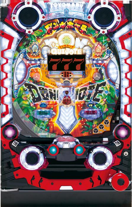 CR ドンキホーテ 229L