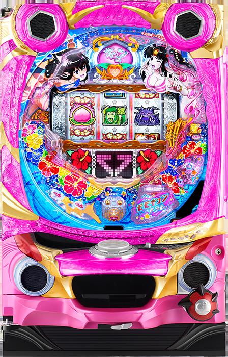 P モモキュン the ドラム ME