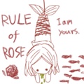 人魚の絵本/LURE of ROSE