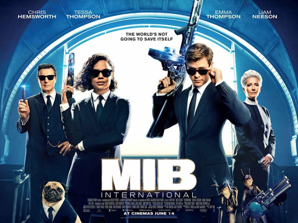 Download Men In Black International 2019 Full Movie Hd Cellmovie05 S Diary