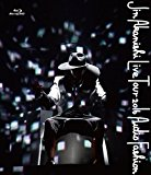 【早期購入特典あり】JIN AKANISHI LIVE TOUR 2016~Audio Fashion Special~in MAKUHARI(BRD) (ポスター付) [Blu-ray]
