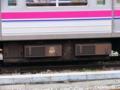 [鉄道]2005-06-03 日立製VVVFインバータ(京王8000系・GTO素子)