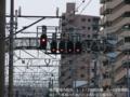 [鉄道]橋本駅の場内信号
