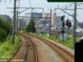 [鉄道][信号]2004-07-23 八王子駅 場内信号