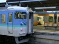 [鉄道][115系][中央線]2009-10-01 115系C13編成 クハ115-1127 高尾