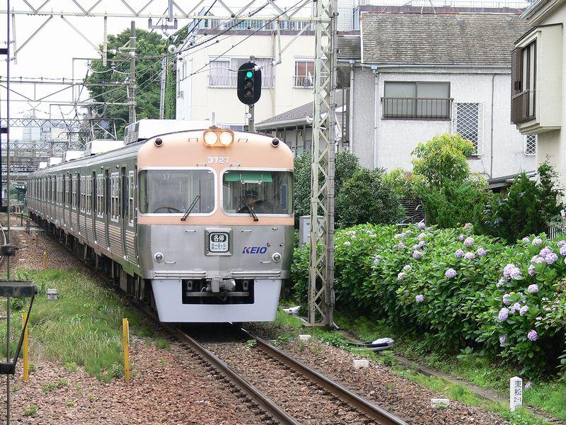 2009-06-17 京王3027F 東松原