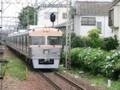 [鉄道][京王][井の頭線]2009-06-17 京王3027F 東松原