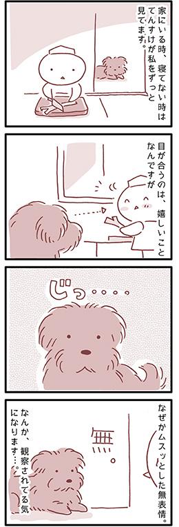 犬あるある漫画