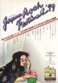 1979年5月3日 Japan Rock Festival '79 / 日々谷野外音楽堂