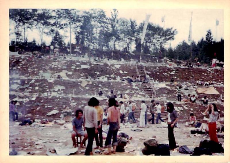 1971年8月 第三回中津川フォークジャンボリー http://bit.ly/zd0HMx