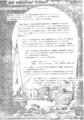 1982年3月20,21日 DUO IMPROVISATION WORKSHOP -(参加呼びかけ)