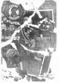 1980年9月14日 農薬ダンス, 吉祥寺マイナー