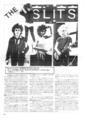 """1978年8月""""WATCH OUT"""" NO.1-14"""