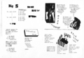 1978年 Goddamn「マイナーロッカーズ詩集」p-12, p-13